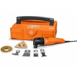 Осциллирующий инструмент FEIN FSC 2.0 Q Edition Renovation 7 236 36 63 00 0