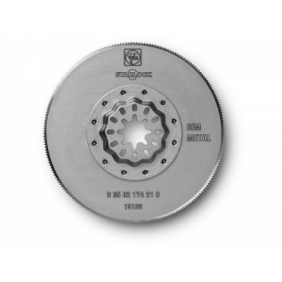 Пильный диск FEIN HSS 6 35 02 174 21 0