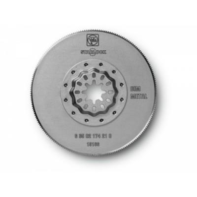 Пильный диск, (5 шт.), FEIN HSS 6 35 02 174 23 0