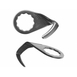 Нож U-образной формы, 32 мм, 2 шт. в упаковке FEIN 6 39 03 147 01 2