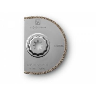 Алмазное пильное полотно, Ø 90 мм, (5 шт.) FEIN 6 35 02 166 23 0
