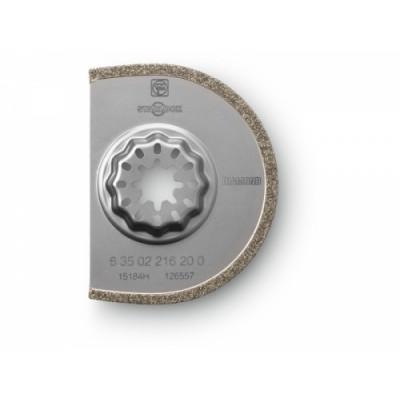 Алмазное пильное полотно, Ø 90 мм, (5 шт.) FEIN 6 35 02 217 23 0
