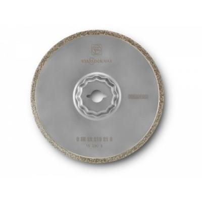 Алмазное пильное полотно, Ø 105 мм,(5 шт.) FEIN 6 35 02 218 23 0