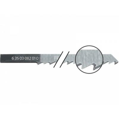 Пильные полотна HCS, < 60 мм, 100 мм (5 шт.) FEIN 6 35 03 082 01 0