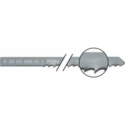 Пильные полотна BIM, < 6 мм, 100 мм (5 шт.) FEIN 6 35 03 088 01 1