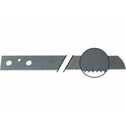 Пильное полотно HSS с твердосплавными включениями 400 мм FEIN 6 35 03 095 00 6