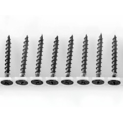 Быстрозаходные строительные шурупы FEIN 3,9x30 мм 1000 шт. 6 39 01 031 01 3