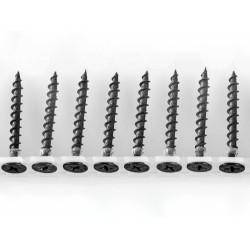 Быстрозаходные строительные шурупы FEIN 3,9x45 мм 10000 шт. 6 39 01 033 02 0
