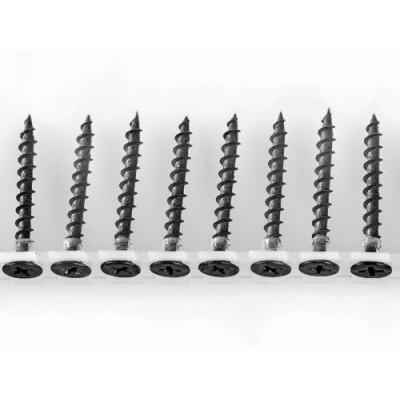 Быстрозаходные строительные шурупы FEIN 3,9x35 мм 1000 шт. 6 39 01 032 01 6