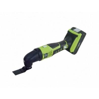 GreenWorks 24V аккумуляторный реноватор, без аккумулятора и зарядного устройства