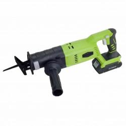 GreenWorks 24V аккумуляторная сабельная пила, без аккумулятора и зарядного устройства