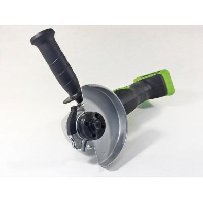 GreenWorks 24V аккумуляторная угловая шлифовальная машина, без аккумулятора и зарядного устройства