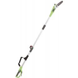 Высоторез электрический Greenworks GPS7220