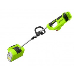 Снегоуборщик аккумуляторный Greenworks G40SS30 (без АБ и ЗУ)