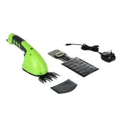 Ножницы аккумуляторные GreenWorks (с АБ 3.6V/2Ah + ЗУ)