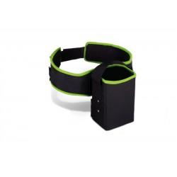 Ремень GreenWorks поясный для аккумуляторов 82 V (сумка, адаптер)