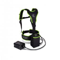 Ремень наплечный GreenWorks для поясного ремня для аккумуляторов 82 V