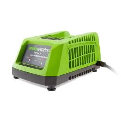 Зарядное устройство Greenworks G-24 24V