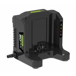 Зарядное устройство Greenworks G60UC Li-Ion 60 V
