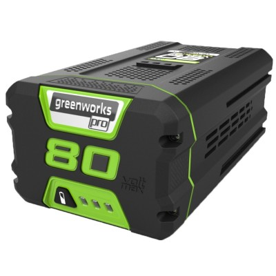 Аккумулятор Greenworks Li-Ion 80V Pro 80V 4Ah