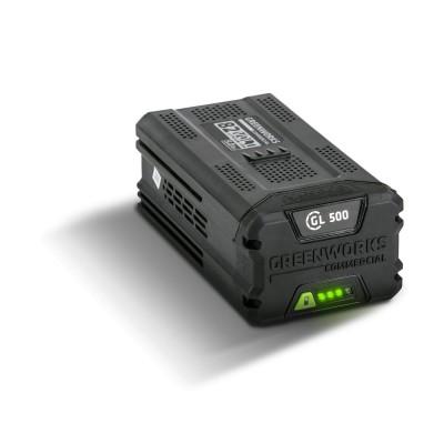 Аккумулятор GreenWorks G82B5 Li-Ion 82 V/5.0 Ah
