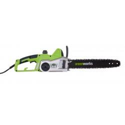 Пила электрическая Greenworks GCS1840 16