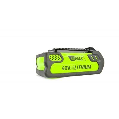 Аккумулятор Greenworks Li-Ion G-MAX 40V 2Аh