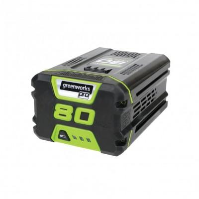 Аккумулятор Greenworks Li-Ion 80V Pro 80V 2Ah