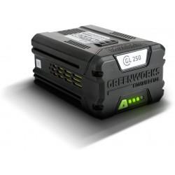 Аккумулятор Greenworks G82B2 Li-Ion 82 V 2.5 Ah