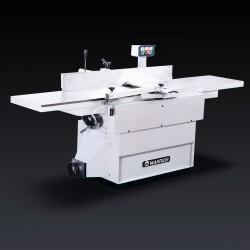 Фуговальный станок 400 мм WARRIOR W0100