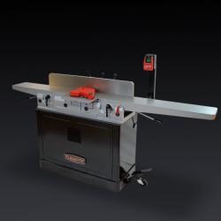Фуговальный станок 200 мм WARRIOR W0102