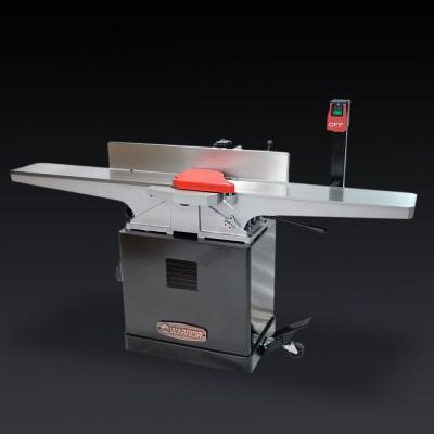 Фуговальный станок 200 мм WARRIOR W0103FL