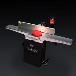 Фуговальный станок 150 мм WARRIOR W0106FL