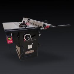 Круглопильный станок 1,8 кВт WARRIOR W0702L
