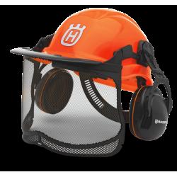 Шлем защитный Husqvarna Functional