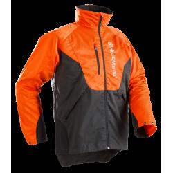Куртка для работы в лесу Husqvarna Classic