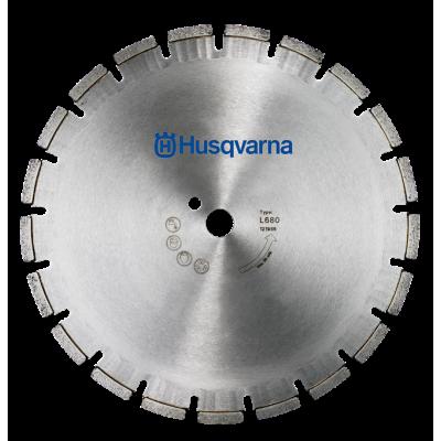 Алмазный диск Husqvarna L 680