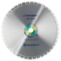 Алмазный диск Husqvarna W 1410