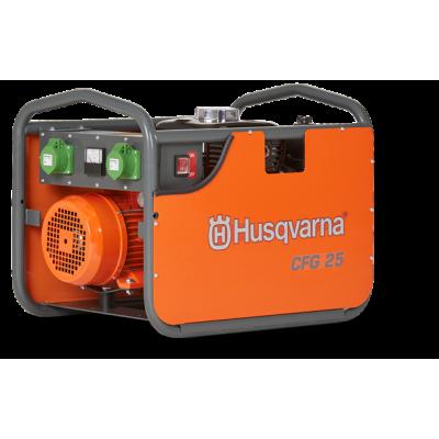 Высокочастотный преобразователь Husqvarna CFG 25
