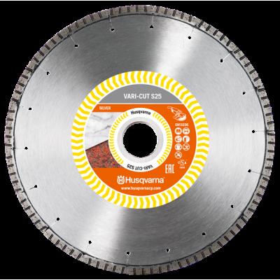 Алмазный диск Husqvarna VARI-CUT S25