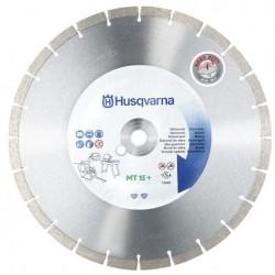 Алмазный диск Husqvarna MT15+