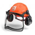 Защитные шлемы Husqvarna
