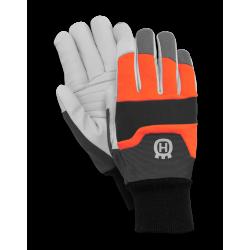 Перчатки Husqvarna Functional с защитой от порезов бензопилой