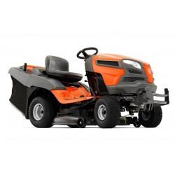 Садовый трактор Husqvarna TC 338
