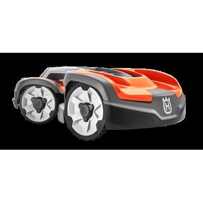 Газонокосилка-робот Husqvarna Automower 535 AWD
