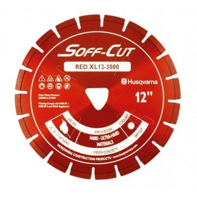 Алмазный диск Husqvarna XL-3000