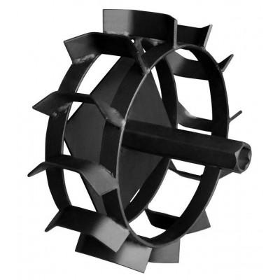 Комплект металлических колес Husqvarna