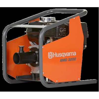 Привод глубинного вибратора Husqvarna AMG 3200