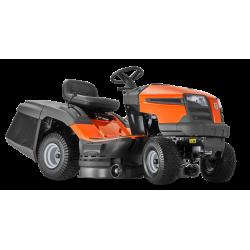 Садовый трактор Husqvarna TC 138M