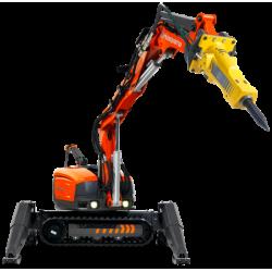 Робот для демонтажа Husqvarna DXR 300